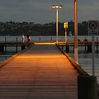 Jutland Jetty, Perth WA by DashTravels