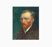 Vincent van Gogh - Self Portrait - Auto Portrait tshirt Unisex T-Shirt