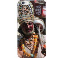 Hanuman iPhone Case/Skin