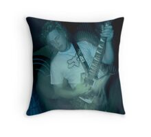 High Energy Throw Pillow