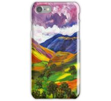 Living Colour iPhone Case/Skin