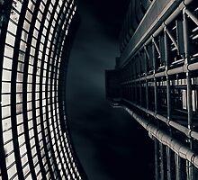 Vertigo I by Jasna