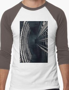 Vertigo I Men's Baseball ¾ T-Shirt