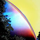 Falcetto rainbow by grarbaleg