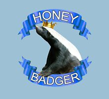 Honey Badger Unisex T-Shirt