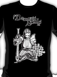 Demon's Souls - Ostrava of Boletaria Graphic T-Shirt