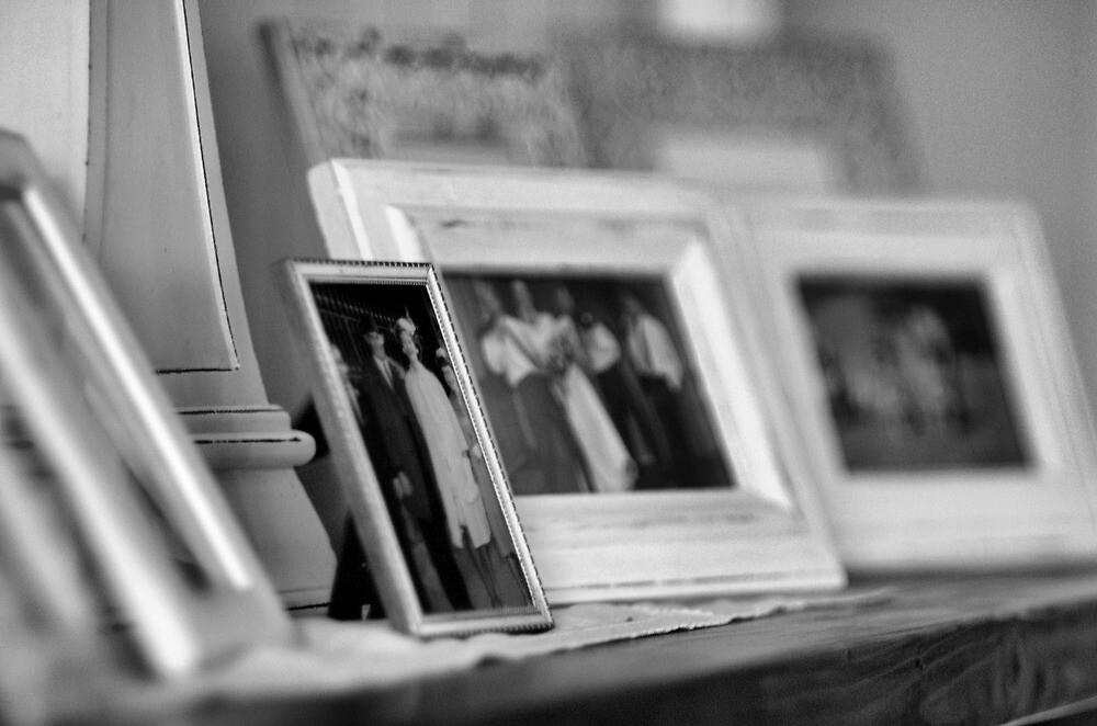 Memories... by Carol Knudsen
