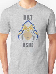 League of Legends: Dat Ashe! T-Shirt