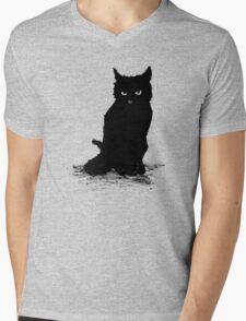 Webster The Cat (Large Version) T-Shirt