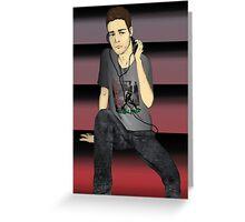 Cody Greeting Card