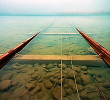 WaterTracks by Glynbig