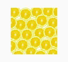 Summer Citrus Lemon Slices Classic T-Shirt