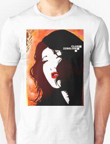 Portrait Unisex T-Shirt