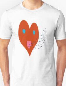 My Heart Can Sing Unisex T-Shirt