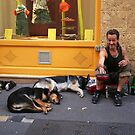 Best Friends by Peter Baglia