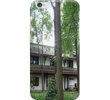 Nature and Tranquility iPhone Case/Skin
