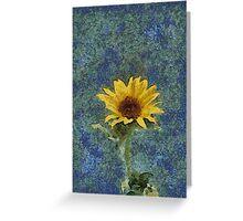 A Little Piece of Sun Greeting Card