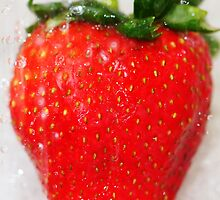 Strawberry  by daphsam