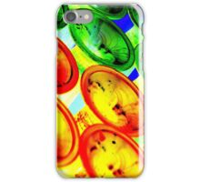Glass Bottles iPhone Case/Skin