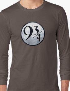 9 3/4 Long Sleeve T-Shirt
