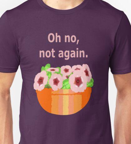 Agrajag Unisex T-Shirt
