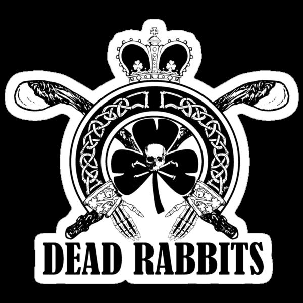 Dead Rabbits by ZugArt