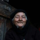 the old lady... by alikys