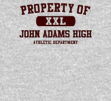 John Adams High Athletic - Dark Unisex T-Shirt