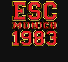 ESC Munich 1983 [Eurovision] Unisex T-Shirt