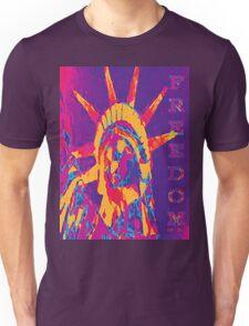 FREEDOM TEE-2 Unisex T-Shirt