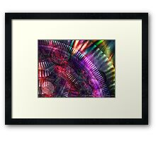 Time Out of Mind Framed Print