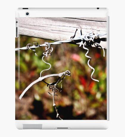 Wired iPad Case/Skin