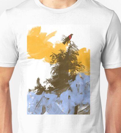Morning Mist Unisex T-Shirt