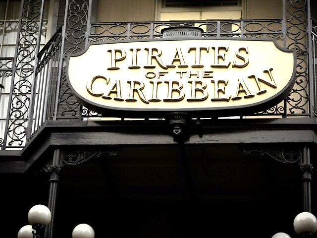 Pirates of the Caribbean by kait716