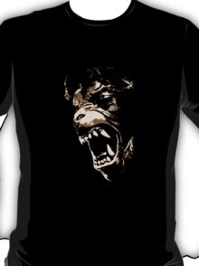 Wolf From The USA T-Shirt