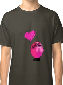 Pink in the face Classic T-Shirt