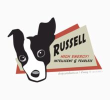 russell 1 by artefacts