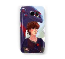 Hiccup case Samsung Galaxy Case/Skin