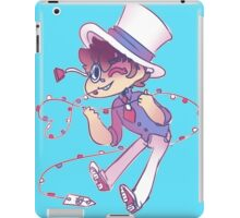 Kaito Kid iPad Case/Skin