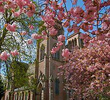 Inverness Church by ScottishVet
