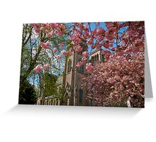 Inverness Church Greeting Card