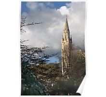 Richmond Hill St. Andrews Church Poster