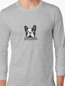 boris 2 Long Sleeve T-Shirt