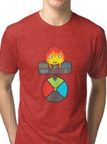 Moving Home Tri-blend T-Shirt