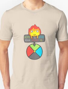 Moving Home T-Shirt