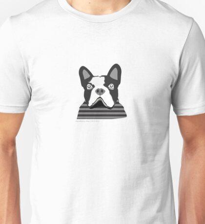 boris 3 Unisex T-Shirt
