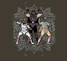 ¡Los Empiradores! - Vader Muerto, EstormoFederalé y El Boba T-Shirt