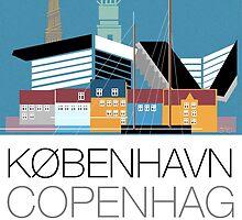 Copenhagen by Mikesamuel8
