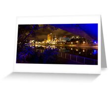 Adelaide City Greeting Card