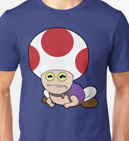 All Glory to Hypno Toad Unisex T-Shirt